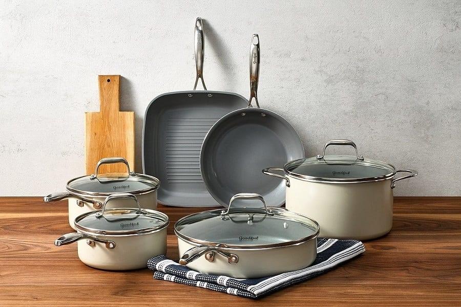 Best Ceramic Cookware Set For 2020