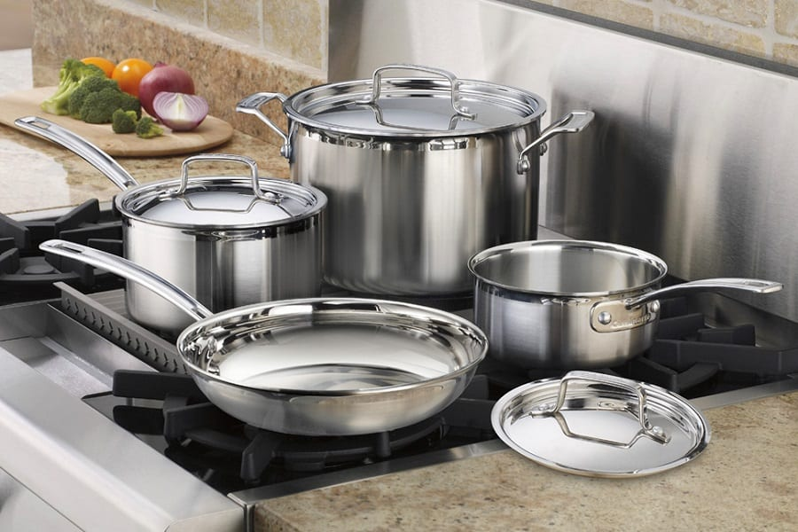 Best Stainless Steel Cookware For 2020