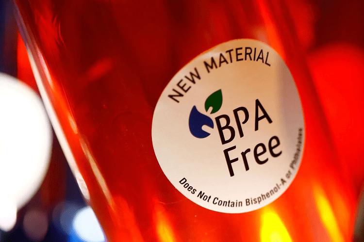 BPA Free Product