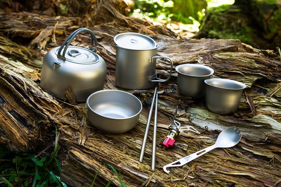 Camping Cookware: What Should You Bring For A Camping Weekend