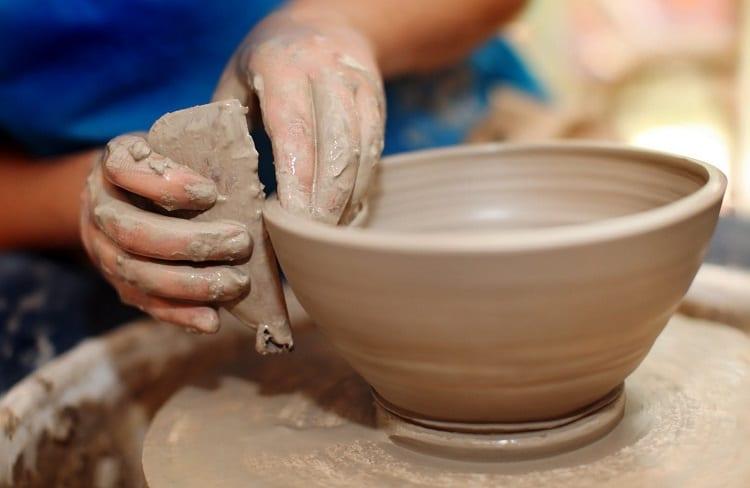 Making Ceramic