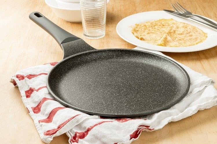 Flat Pan