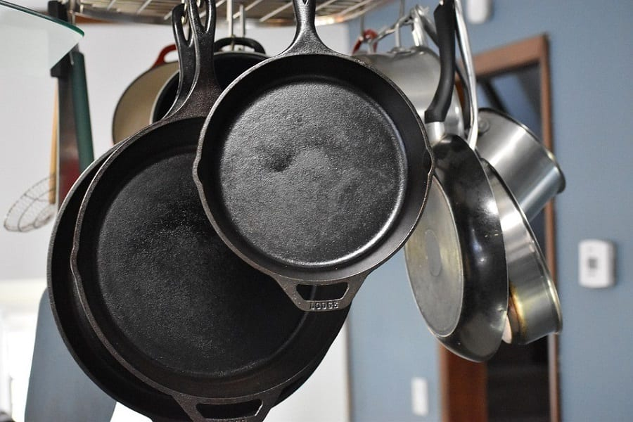 Ceramic Vs. Teflon Vs. Stainless Steel: Which Material Is The Best