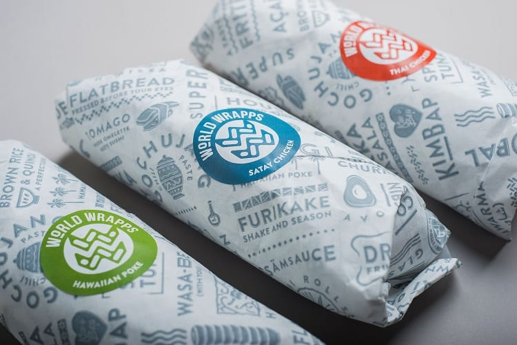 Food Wrappers