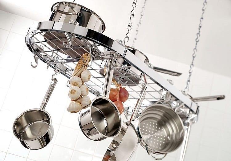 Hanging Cookware