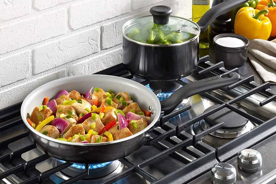 Ceramic Cookware Safety: What Do You Need To Know?
