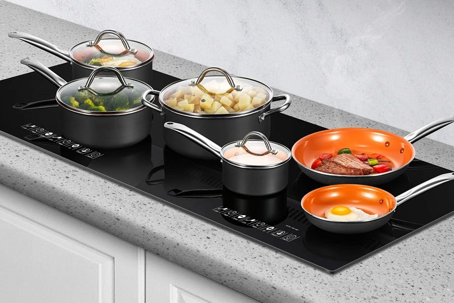 A Complete Guide For The Best Induction Based Cookware For 2020