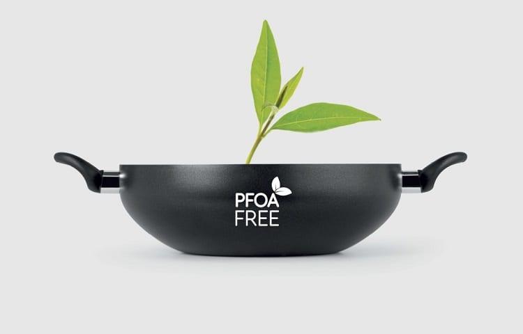 Toxins Free Pan