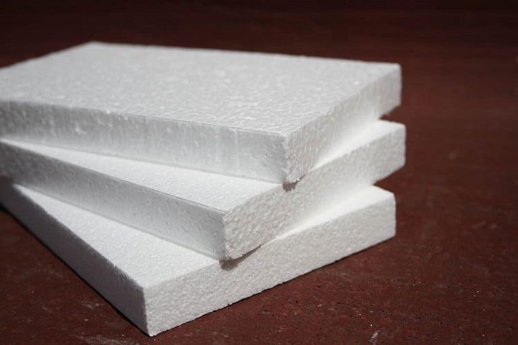 Styrofoam Puzzle
