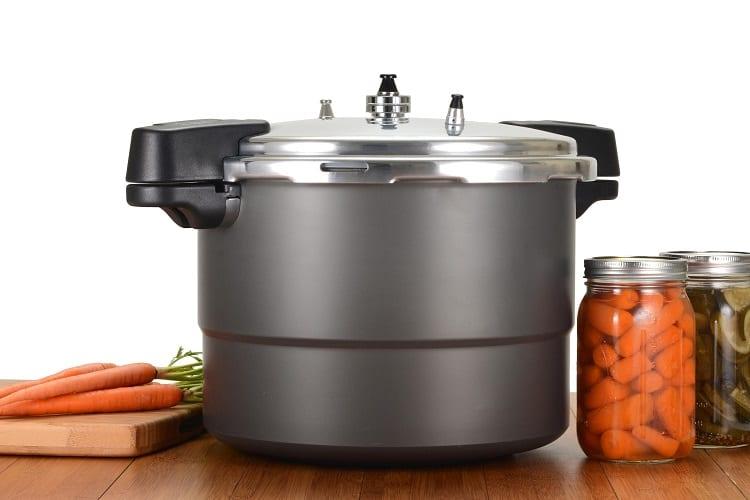 Granite Ware Pressure Cooker