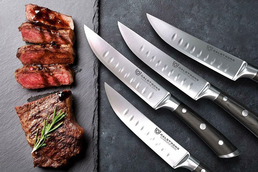 Best Steak Knives Set For 2020 | A Quick And Simple Guide