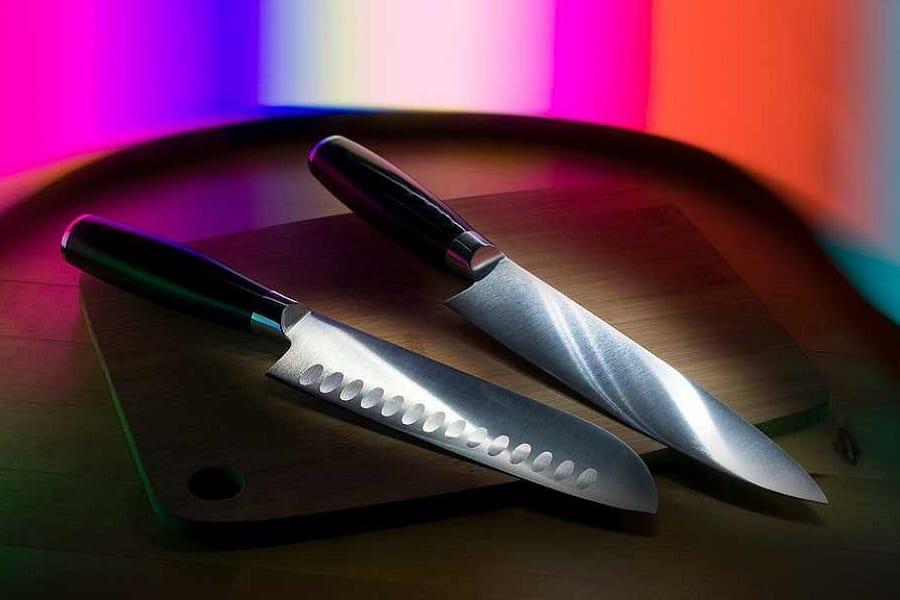 Serrated Vs. Non-Serrated Steak Knife