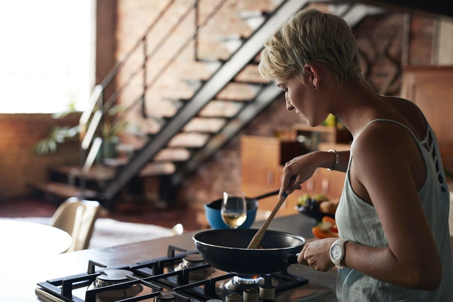 Can Induction Cookware Be Used On Electric Or Gas Stove?